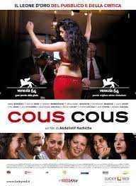 cous cous film
