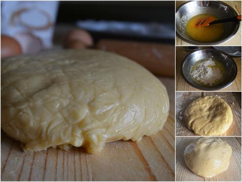 come preparare pasta frolla per crostate