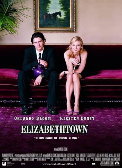 Elizabethtown - locandina