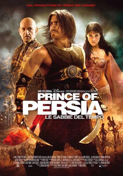 Prince of Persia - locandina