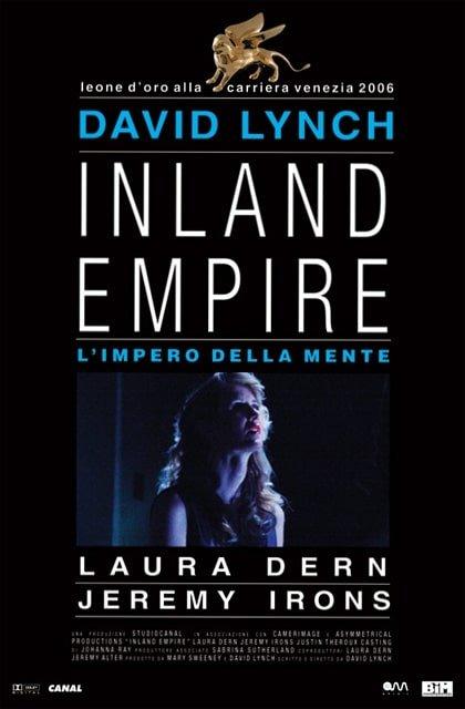 Inland Empire - locandina