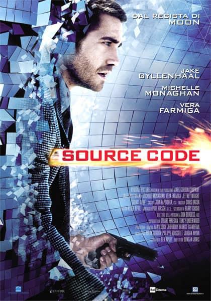 Source code - locandina