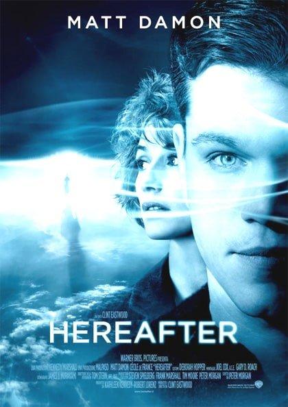 Hereafter - locandina
