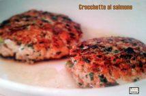 crocchette al salmone