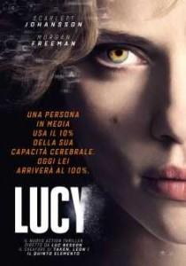 locandina lucy