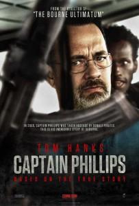 captain phillips locandina