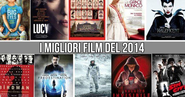migliori film 2014
