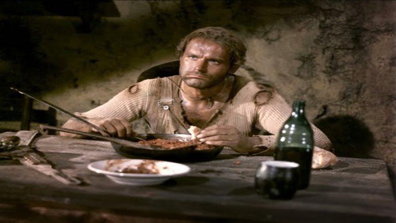 zuppa di fagioli lo chiamavano trinità