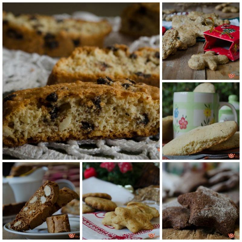 raccolte biscotti