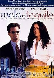 mela e tequila - locandina