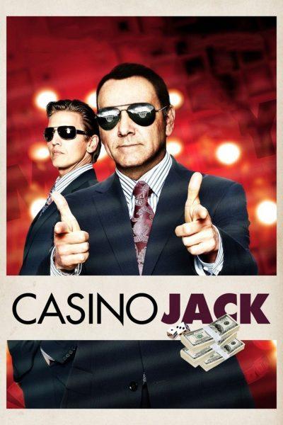 casino jack - locandina
