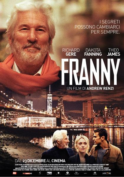 Franny - Locandina
