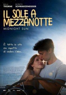 Il sole a mezzanotte - locandina