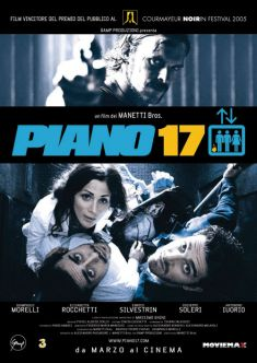 piano 17 - locandina