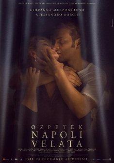Napoli velata - locandina