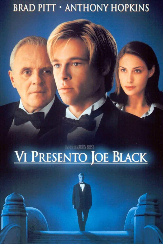 Vi presento Joe Black - locandina