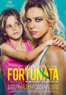 Fortunata - locandina