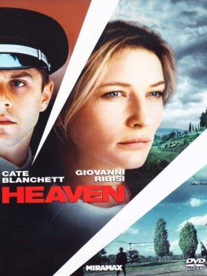 Heaven - locandina