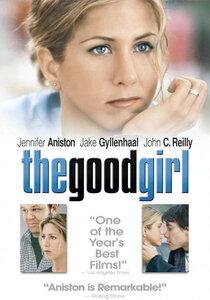 The good girl - locandina
