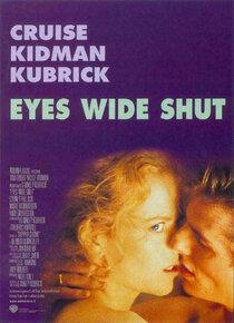 Eyes Wide Shut - locandina